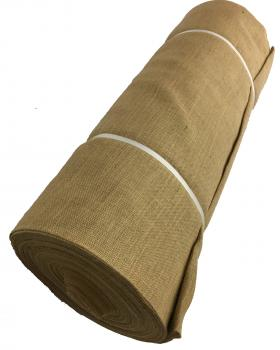 Toile de jute CS 307 - 190 cm - Naturel - Tissushop