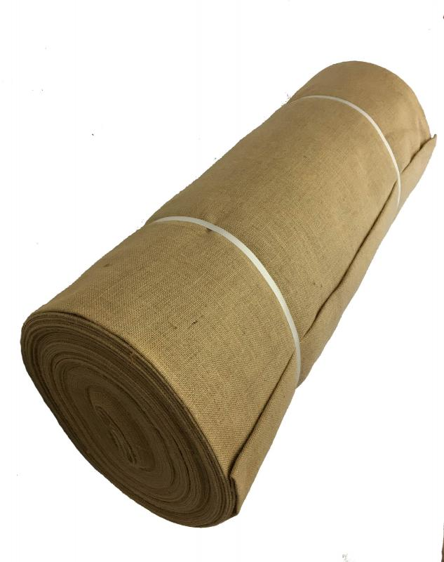 Toile de jute CS 380 - 190 cm - Naturel - Tissushop