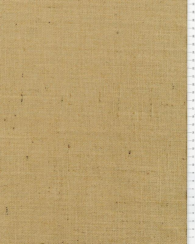 Toile de jute CS 425 - 190 cm - Naturel - Tissushop