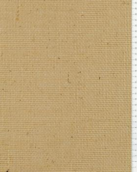 Jute cloth - DC 440 - 190 cm - Natural - Tissushop