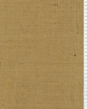 Jute cloth - 450 gr/m² - 320 cm - Natural - Tissushop
