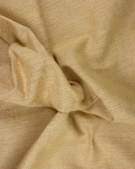 Toile de jute - 450 gr/m² - 320 cm - Naturel - Tissushop