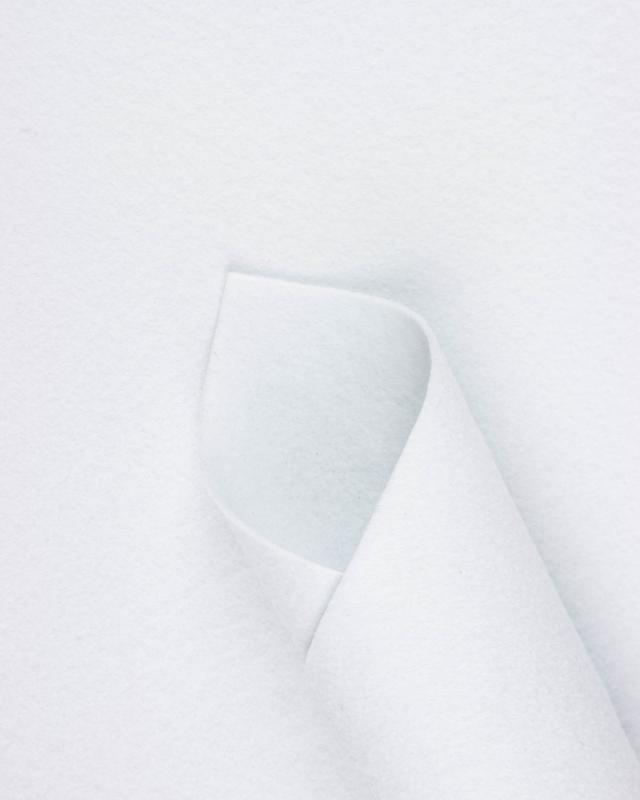 Feutrine Blanc - Tissushop