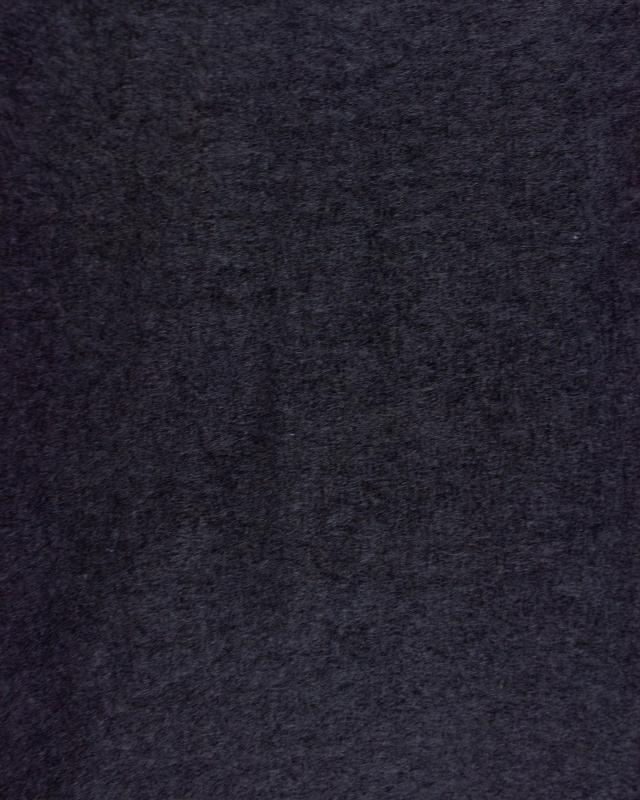 Feutrine Noir - Tissushop