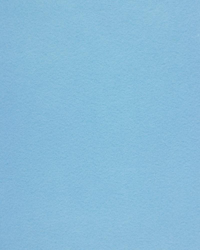 Feutrine Bleu Ciel - Tissushop