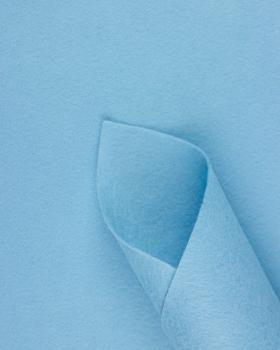 Felt Light Blue - Tissushop