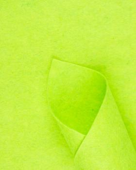 Feutrine Vert Spring - Tissushop
