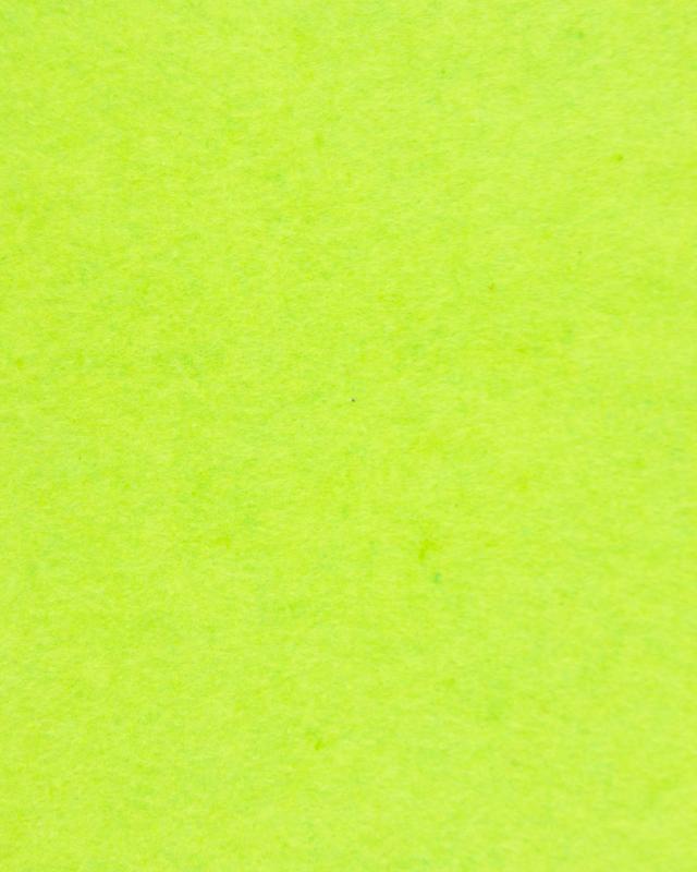 Felt Spring Green - Tissushop