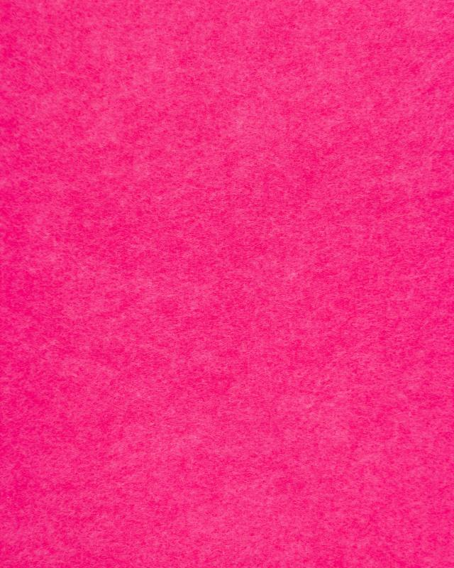 Feutrine Rose - Tissushop