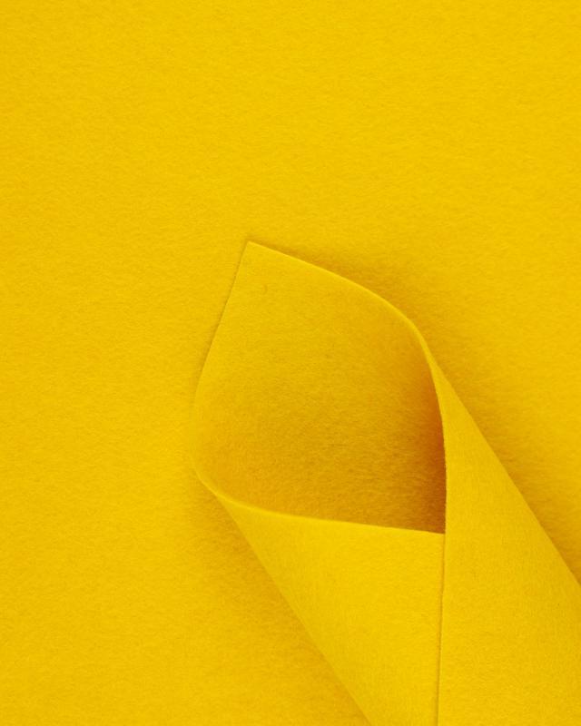Felt Yellow - Tissushop