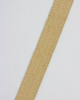 Sangle de Jute CS 811 en 40 mm Naturel - Tissushop