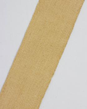 Sangle de Jute CS 850 en 85 mm Naturel - Tissushop