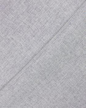 Velvet large wide Light Grey - Tissushop