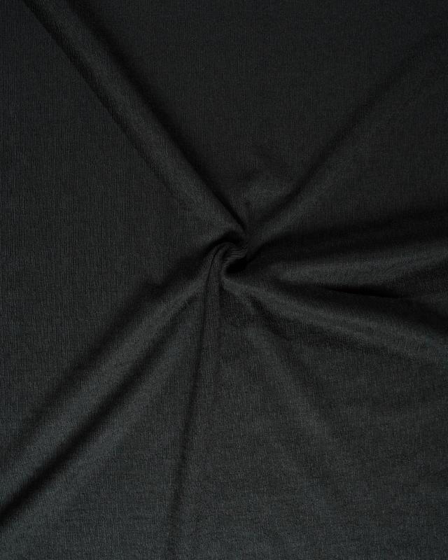 Leo knit Black - Tissushop