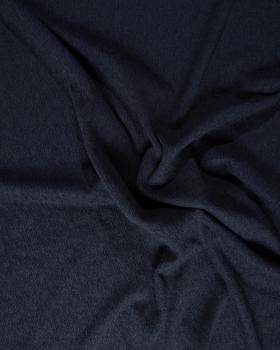 Maille LEO Bleu Marine - Tissushop