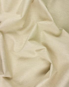 Cotton/Linen Superior Hot Calandered Natural - Tissushop