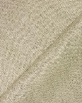 Linen fabric Valentina in 300 cm Natural - Tissushop