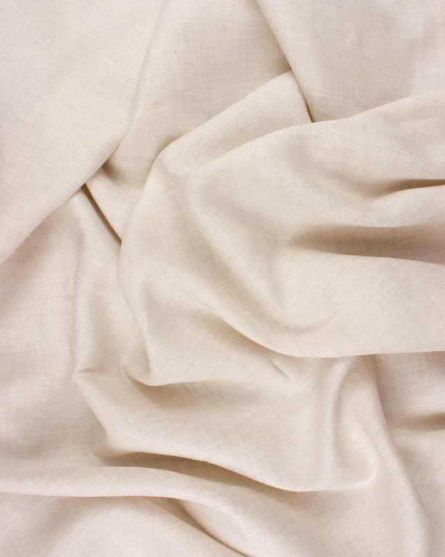 Linen fabric celio Mottled - Tissushop