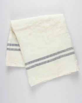 Strip of tea towels Black - Tissushop