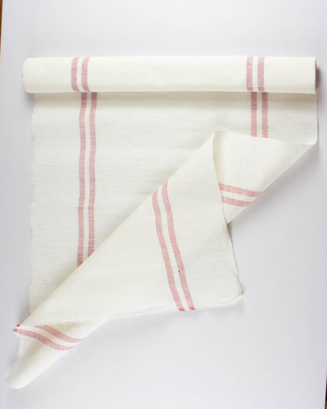 Strip of tea towels Red - Tissushop