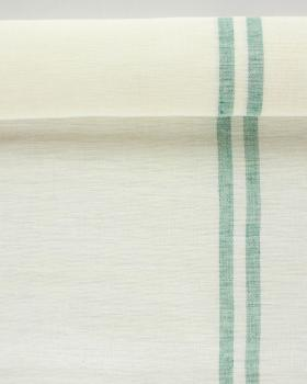 Strip of tea towels Green - Tissushop