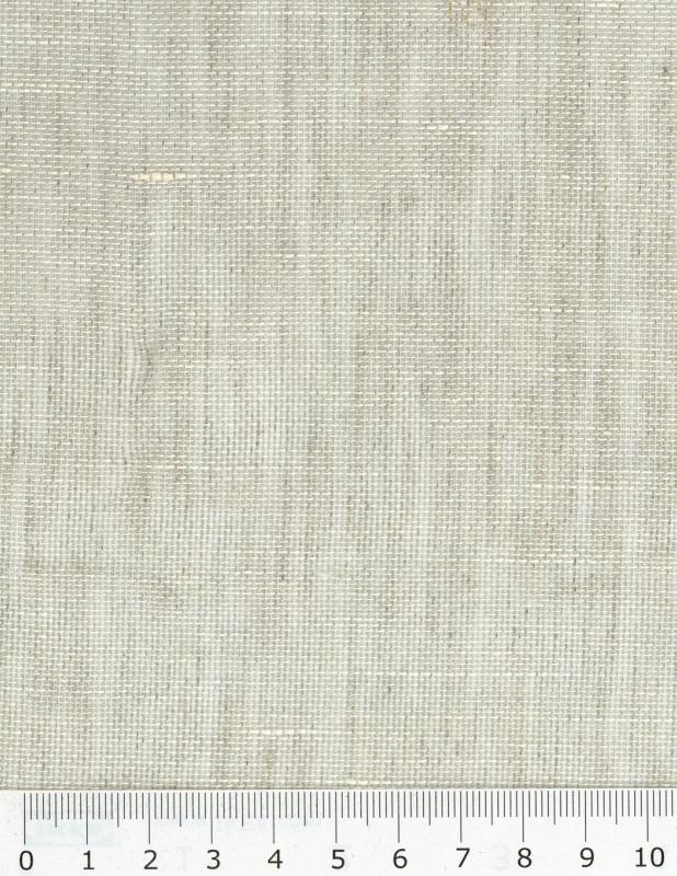Flax Gauze in 160 cm Mottled - Tissushop