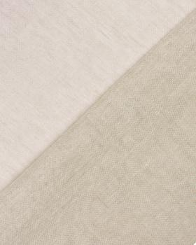 Flax Gauze in 320 cm Mottled - Tissushop