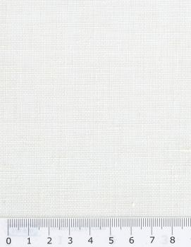 Flax Gauze in 320 cm Off White - Tissushop