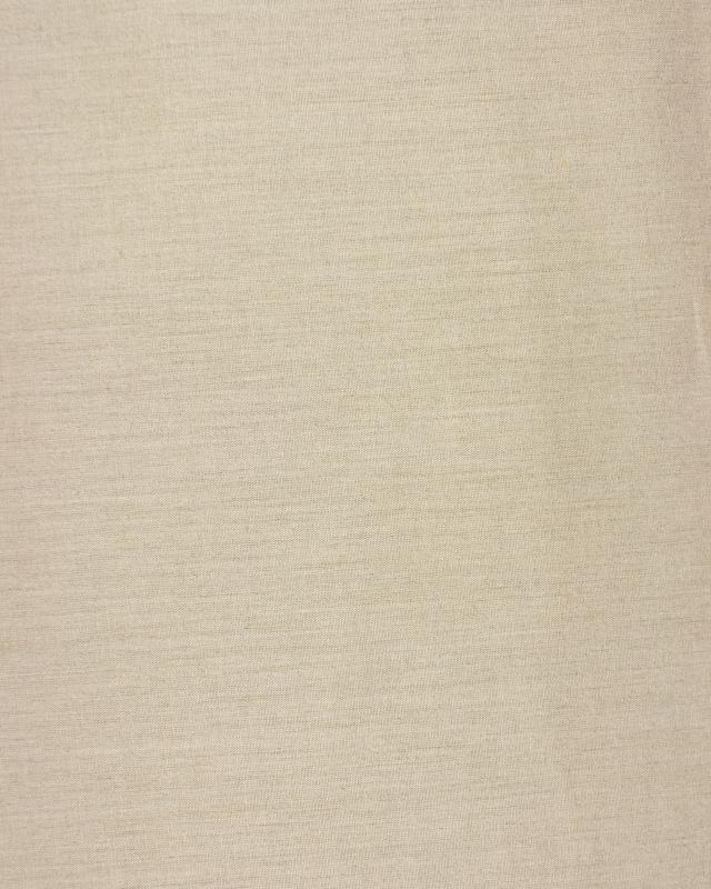 Linen grey fabric - Fine-grained - 220 cm - Natural - Tissushop