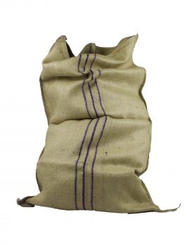 B-Twill Bag in Jute Cloth Natural - Tissushop