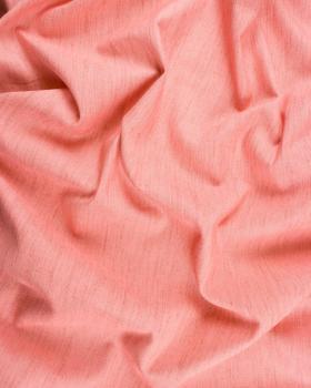 Plain Flamed Cotton / Linen Grenadine - Tissushop