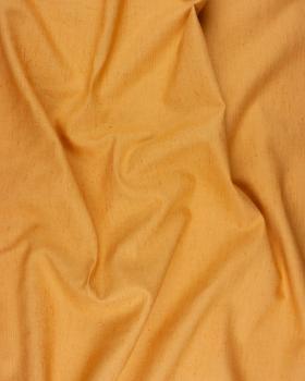 Plain Flamed Cotton / Linen Copper - Tissushop