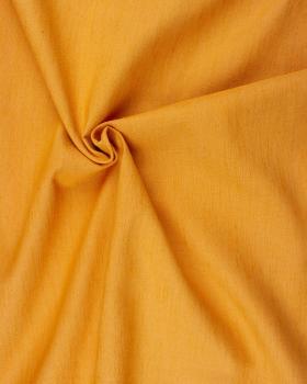 Plain Flamed Cotton / Linen Apricot - Tissushop