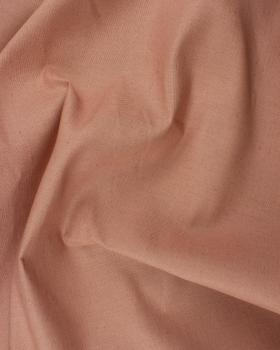 Dyed Cotton / Linen Old Pink - Tissushop