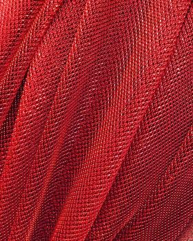 Lurex Metallic Mesh 1 Tone Red - Tissushop