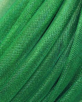 Lurex Metallic Mesh 1 Tone Green - Tissushop