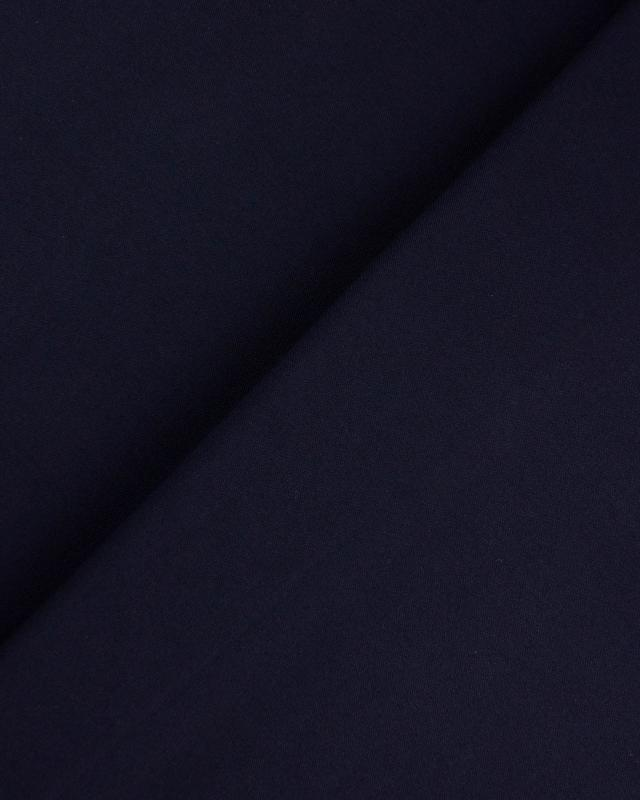 Gabardine Strech Navy Blue - Tissushop