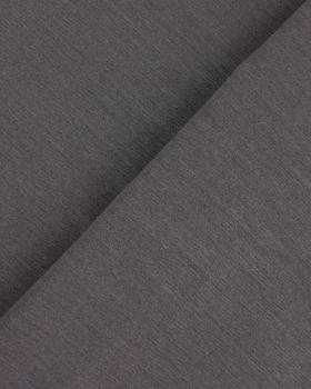 Gabardine Strech Heather Grey - Tissushop