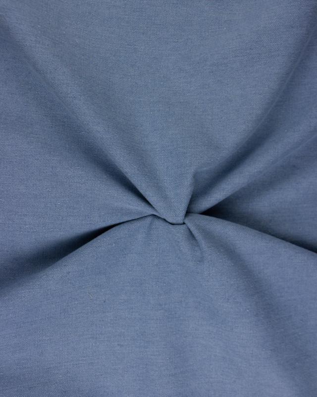 Jeans classique denim Bleu Ciel - Tissushop