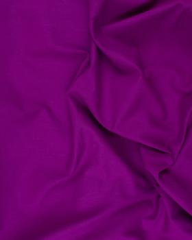 Plain Herringbone Dyed Cotton Fuchsia - Tissushop