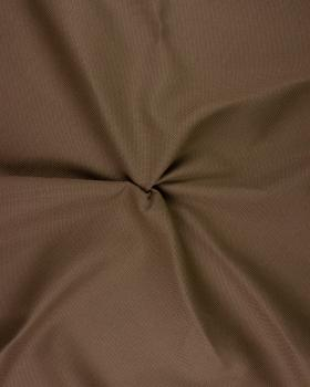 Heavy Cotton Fabric Brown - Tissushop