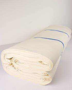 Toile blanche supérieure 180gr/m² Décrué - Tissushop