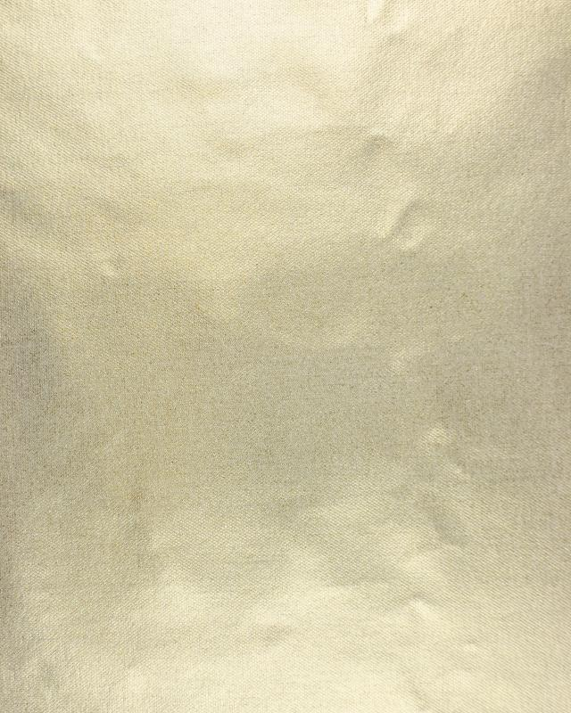 Metallic cotton Gold - Tissushop