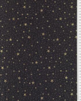Golden Star Jersey / Dark Grey - Tissushop