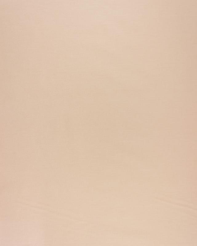 Cretonne Coton Uni Sable - Tissushop