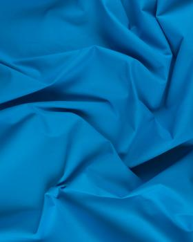 Dyed Cotton Blue Lagon - Tissushop