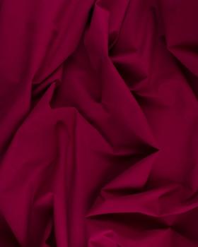 Dyed Cotton Burgundy - Tissushop
