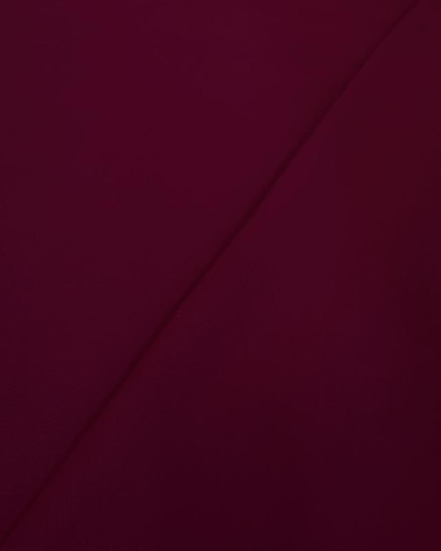 Dyed Cotton Burgundy - Tissushop
