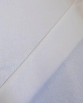 Dyed Cotton White - Tissushop