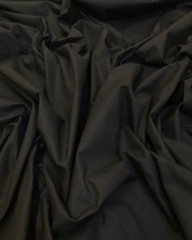 Dyed Cotton Black - Tissushop